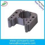주문 정밀도 맷돌로 가는 기계로 가공 알루미늄 부속, CNC 위조 부속