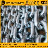 Высокая гальванизированная Quaity цепь люкового закрытия
