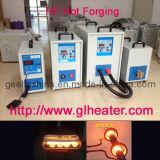 유도 가열 장비 또는 냉각하거나 열처리 기계