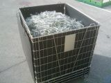 Camps se pliants de stockage de fil en métal