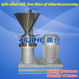 Steel inoxidable Colloid Mill para Food Milling