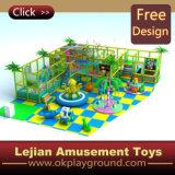 CE populaire de haute qualité Indoor Playground (T1247-4)