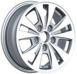 Roda de alumínio da liga da réplica do carro para Audi Toyota