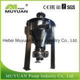 Hochleistungstausendstel, das vertikale zentrifugale Schaum-Pumpe aufbereitet