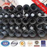 10m 5kn Поляк гальванизированное сталью электрическое для линии распределения Ганы