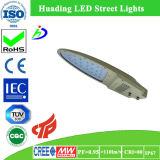 120W LEDの街灯の据え付け品太陽LEDの街灯の価格