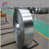 Tira de aço galvanizada laminada com o revestimento de zinco elevado