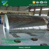 Le zinc laminé à froid a enduit la bobine en acier galvanisée plongée chaude/bobine de Gi