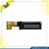 """Étalage d'OLED de la dent 128X32 0.91 """" 4-Wire Spi pour le blocage"""