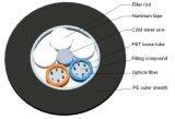 GYTA Antenne, Leitung und verweisen Bedecken-Faser-optisches Kabel