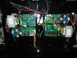 Gicleurs du distributeur quatre d'essence quatre écrans LCD