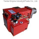 Brûleur de machine à huile usée dans la chaudière / brûleur à huile léger