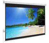 Projektions-Bildschirm-Ausgangskino-Projektor-Bildschirm-Heimkino-Projektor-Bildschirm