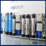 Traitement de l'eau Filtre à eau de purification d'eau système d'osmose inverse