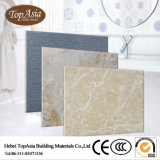 Uso de cerámica de la decoración del azulejo de suelo del efecto de Matt del diseño caliente especial