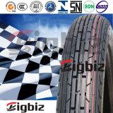 Kundenspezifischer elektrischer Gummireifen des 3.00-16 Motorrad-Reifens