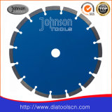 230mm Laser Hoja de sierra para hormigón (1.4.2.1.7)