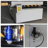 L'agent a voulu la machine de découpage de laser de mélange de CO2 pour le prix en métal et de non-métal