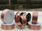 CO2 Er70s-6 kupferner plattierter MIG Schweißens-Draht