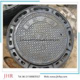 Fibre de verre FRP GRP SMC Composite Manhole Cover