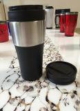 400ml Never Spill Again Stainless Steel Travel Mugb (SH-SC06)