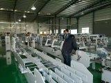 Xcs-1100fcn perfezionano la macchina di carta di Gluer del dispositivo di piegatura