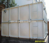 공장 도매 공급 FRP GRP SMC 위원회에 의하여 조립되는 물 탱크