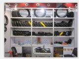 단단한 PU 거품 바퀴, PU 단단한 바퀴 무덤 타이어 4.00-8