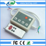 Regulador largo de la distancia LED del control del RGB con CE RoHS
