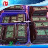Экран дисплея тангажа СИД пиксела модуля 32X16 одиночного цвета красный P10 СИД Rx