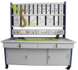 Equipamento educacional do equipamento de treinamento técnico da bancada da eletrônica