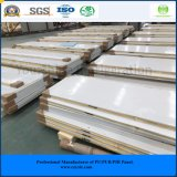 ISO SGS 75mm PU Eccetric Hook Panel for Cold Room/Cold Storage
