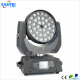 LED36PCS*10W RGBW 4in1 급상승 이동하는 맨 위 세척 빛