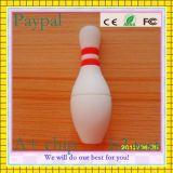 Porte-clés promotionnel Bowling USB (GC-BOO3)