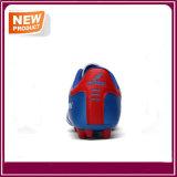 熱い販売の新しい方法サッカーはフットボールのブートに蹄鉄を打つ