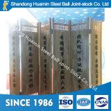 Reibender Verkauf des Stahlstab-50HRC-55HRC