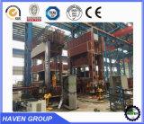 YQK27-500 escogen el tipo de marco de acción máquina de la prensa hidráulica