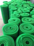 rede plástica do HDPE plástico do engranzamento 400g/Sqm