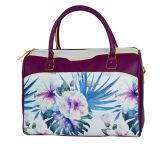 De Handtas van de Vrouwen van pvc met Meer Keus van Kleuren