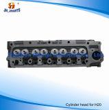 日産H20 H20-2/H20 II 11040-50k02 11040-55k10のためのエンジンのシリンダーヘッド