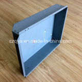 Metallmontage-Kasten-Blech-Teile