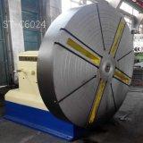 Качание Diameter 2400mm Heavy Horizontal Lathe