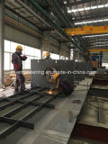 Marco de elevación para el segmento concreto