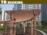 PVC di Decking della barca WPC molle