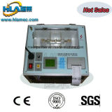 Transformer Oil Dieletric Strength Tester Equipment