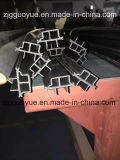 Extrudeuse de polyamide de polymères de l'ingénierie PA66GF25