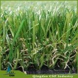 Alfombra popular de la hierba del jardín de la mejor calidad de la calidad para el interior