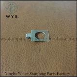 Metal chapeado cromo personalizado que carimba as peças (WYS-S150)
