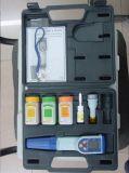 pH/Orp/Conductivity/TDS/Salinity/Temp Meter