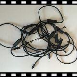 A corda por atacado etiqueta o plástico normal (ST013)